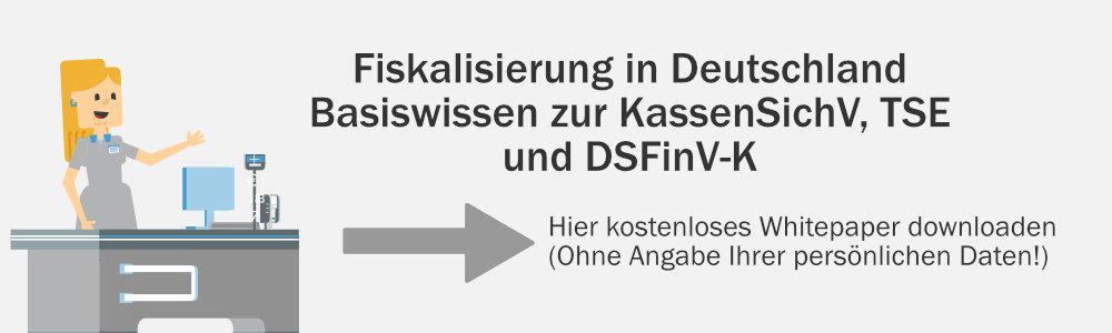 Fiskalisierung in Deutschland